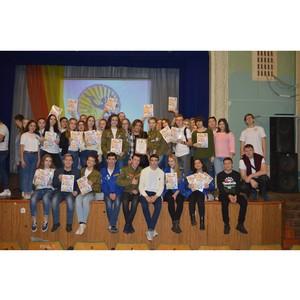 Студенты Рубцовского филиала АлтГУ – многократные призеры фестиваля «Софит – 2018»