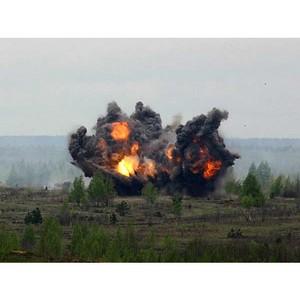 «Энфорта» обеспечила связью штаб по ликвидации ЧС на Донгузском полигоне