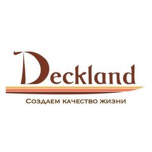 Deckland о преимуществах древесно-полимерного композита