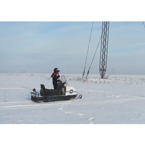 ФСК ЕЭС защищает от гроз линии электропередачи в Бурятии и Забайкалье
