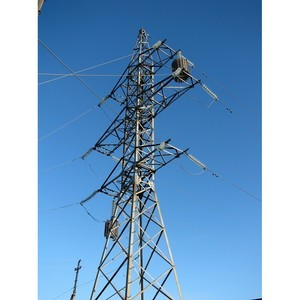 Филиал «Владимирэнерго» предупреждает о недопустимости повреждения линий электропередачи