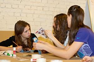 Юлмарт поддержал юных мультипликаторов