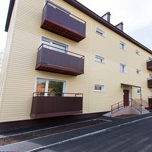Медики г. Орска получили квартиры в новостройках благодаря фонду «Сафмар» Михаила Гуцериева