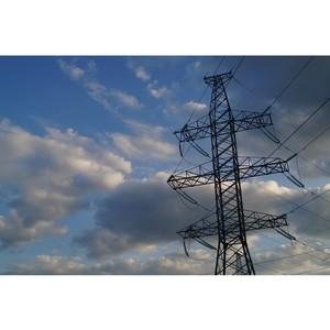 Функционирование электросетевого комплекса Ивановской области на особом контроле