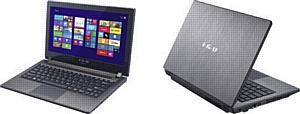 Новый ультракомпактный ноутбук IRU Jet 1101