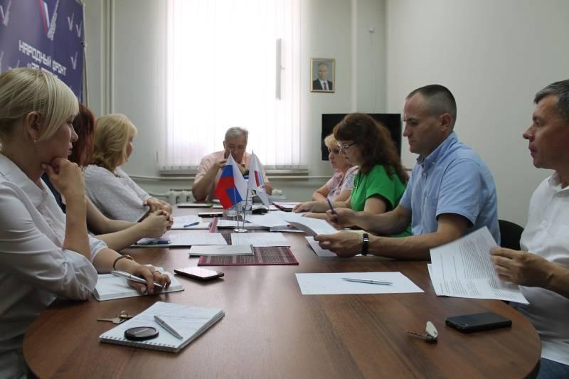 ОНФ в Мордовии предложил использовать опыт республики в программах демографического развития