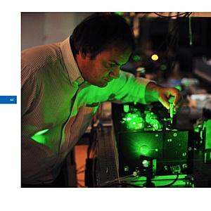 5 главных научных шагов НГУ в 2014 году