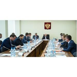 В Госдуме состоялось первое заседание экспертного совета по транспортному машиностроению