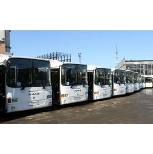 Сбербанк Лизинг развивает сотрудничество с «Группой ГАЗ» и предлагает спецпрограмму на  автобусы ПАЗ
