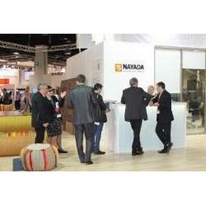 Итоги ORGATEC-2012: Компания NAYADА получила высокую оценку профессионалов