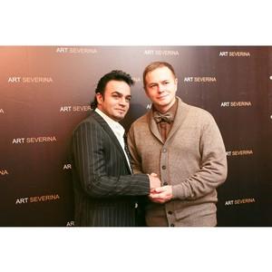 В Москве открылась выставка картин победителя «Битвы экстрасенсов»