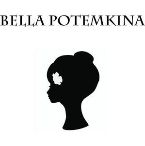 Bella Potemkina на Неделе Моды-2014 в Милане