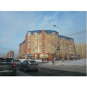 Популярность вторичного жилья в Сургуте растет.