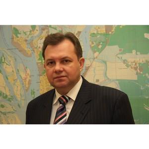 Виктор Павленко: Межбюджетные отношения нуждаются в новой настройке