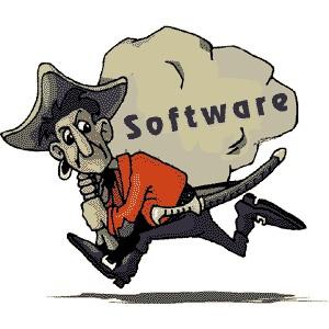 Ответственность за использование пиратского программного обеспечения