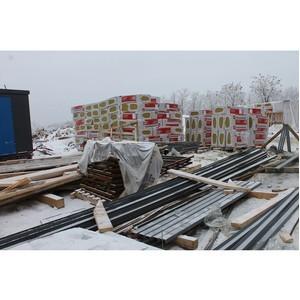 Волгоградские активисты ОНФ выявили факт срыва сроков расселения аварийного жилья в поселке Городище