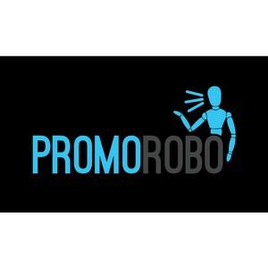 Инновационная технология повышения прибыльности бизнеса – рекламный робот-промоутер