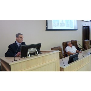 Университет становится центром архитектурно-строительной науки Урала и Сибири