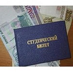 Лучшим из студентов – стипендии Поволжского банка Сбербанка России