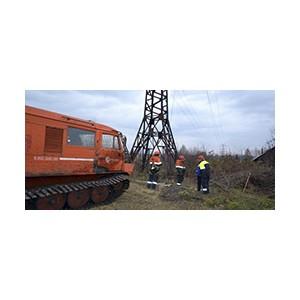 Энергетики повышают надежность электроснабжения в Междуреченске