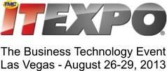 Новые идеи и инновации для систем связи от Sangoma на Itexpo 2013 в Лас-Вегасе