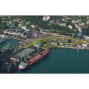 ПГК увеличила выгрузку экспортной продукции НЛМК в порту Туапсе на 36%