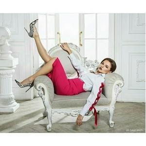 Вице-Miss Moscow mini 2018 Лизавета Яковлева: «Стараюсь успевать всё»