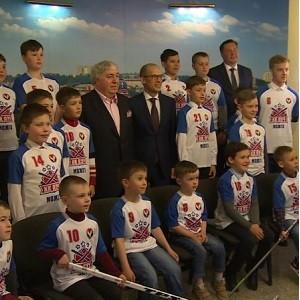В Удмуртии открылся реабилитационный центр, построенный при поддержке БФ «Сафмар» М.Гуцериева