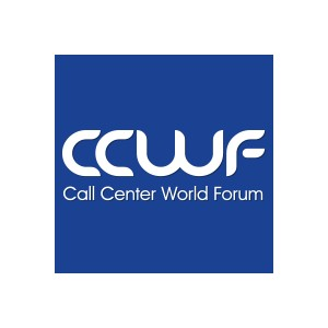 XIII Международный Call Center World Forum