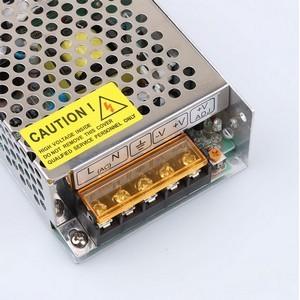 Блоки питания для светодиодных лент 5V: функционал и особенности выбора