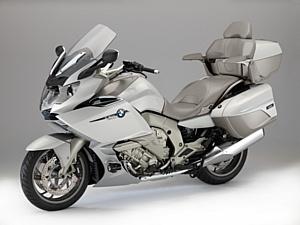Мотоцикл, превосходящий ожидания: 1600GTL Exclusive 2014