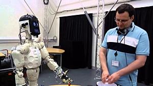 Студентов Высшей школы ИТИС научат создавать роботов