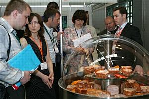 Лучшая российская мясная продукция на выставке «Мясная промышленность. Куриный Король 2017»