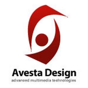 Avesta Design Studio разрабатывает новый дизайн своего сайта