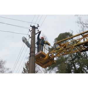 ѕлатежи за электроэнергию в Ћенинградской области станут быстрее