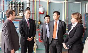 Совместная лаборатория LG и МГСУ: три года плодотворного сотрудничества