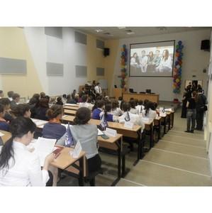 Росгосстрах в Алтайском крае стал традиционным партнером студенческой олимпиады по страхованию