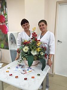 Пациенты НПНБ приняли участие в квестах и флешмобах в рамках празднования Всемирного дня психического здоровья