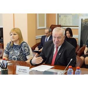 Член регионального штаба ОНФ на Ямале вошел в список доверенных лиц Владимира Путина
