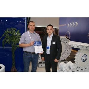 ООО «ЧКЗЧ» подписало новое дилерское соглашение на СТТ-2014