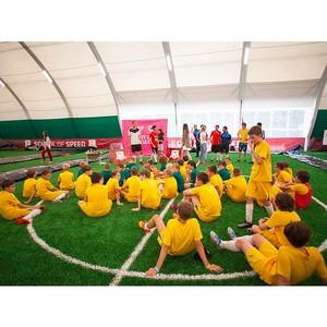 Как вырастить профессионального футболиста?