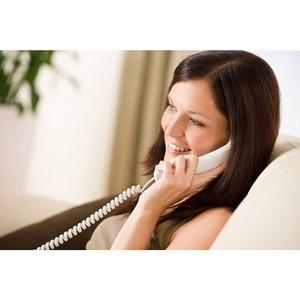 700 дней – продолжительность телефонных разговоров клиентов Ростелекома из Чувашии с Москвой за лето