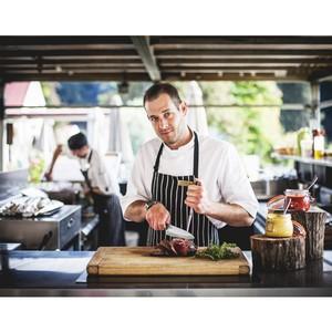 Московский дом ресторатора: кулинарные курсы и мастер-классы для профи, любителей и начинающих