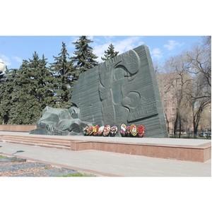 ОНФ призвали власти отремонтировать два военных мемориала в Воронеже