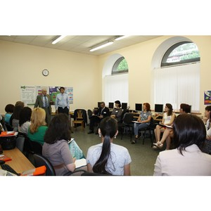 Карьерное развитие студентов и молодых специалистов Санкт-Петербурга теперь в надежных руках