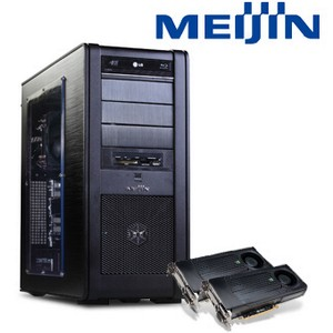 Вооружись GeForce GTX 660Ti. Время действовать!