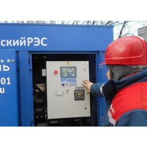 Филиал «Ивэнерго» оказывает помощь в обеспечении электроснабжения потребителей поселка Бухарово