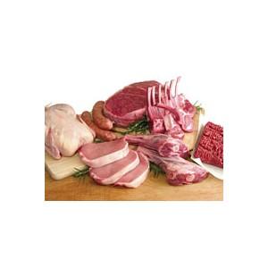 Об обнаружении подмены свинины курятиной в мясной продукции