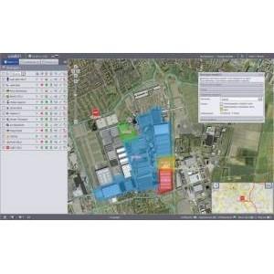 Релиз новой версии системы GPS мониторинга Wialon Hosting