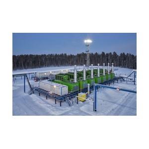 «Аганнефтегазгеология» повысила уровень использования попутного нефтяного газа